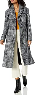 Women's Long Wool Trench Coat