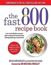 Fast 800 Recipe Book
