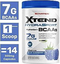 Best xtend amino acids Reviews