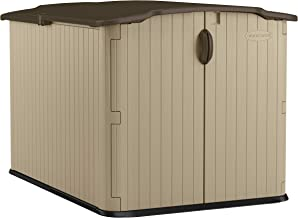 used small shed