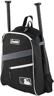 Franklin Sports MLB Bagpack Bag - ایده آل برای بیس بال، Softball، و T-Ball