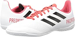 adidas Kids - Predator 18.4 Indoor (Little Kid/Big Kid)