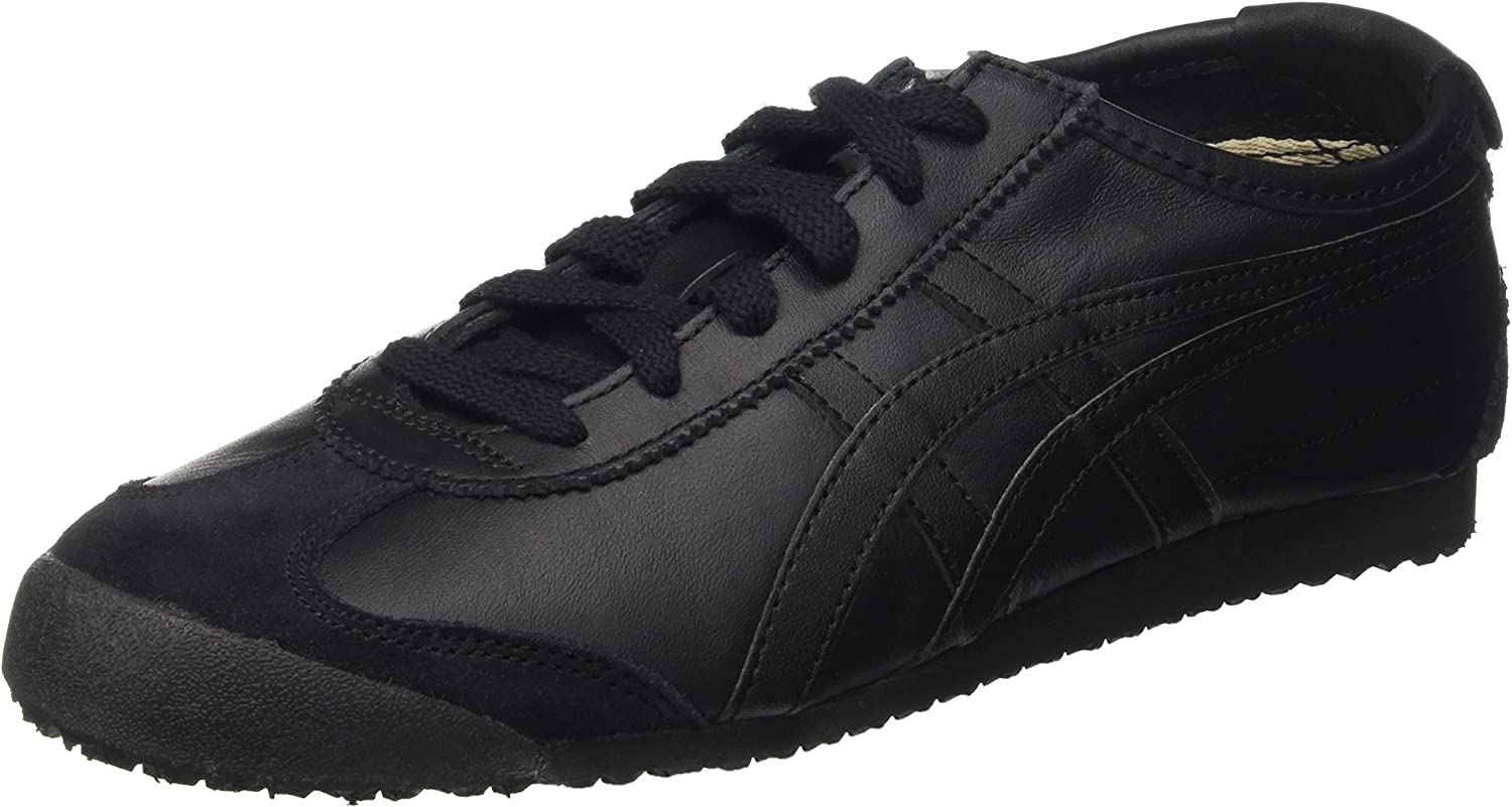 Onitsuka Tiger Unisex Adults' Mexico 66 Gymnastics shoes