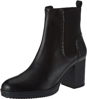98dd522c72e4e2 Amazon.fr : Geox - 36 / Bottes et bottines / Chaussures femme ...