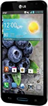 LG Optimus G Pro E980 32GB Unlocked GSM 4G LTE Android Smartphone with 13MP Camera, Android 4.1 and Quad-Core Processor (Black)