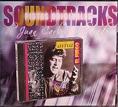 Soundtracks PISTAS Originales - Aviva El Fuego