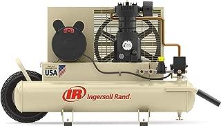 SS3J3-Wb 3Hp 8 Gal Single-Stage Compressor (Gas)
