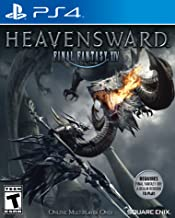 Best final fantasy 14 trial ps4 Reviews