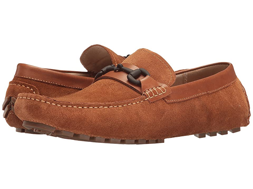 Kenneth Cole Reaction Stay A-Wake (Rust) Men