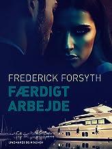 Færdigt arbejde (Danish Edition)