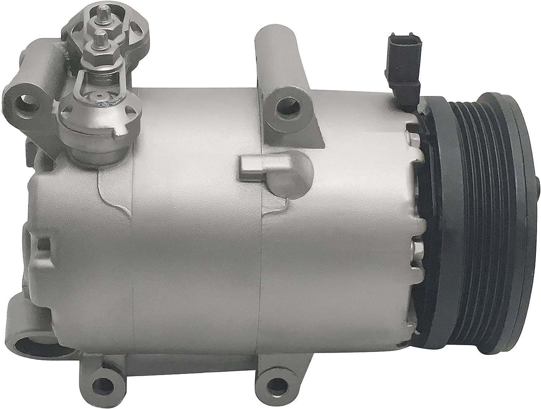 価格交渉OK送料無料 RYC Remanufactured AC Compressor and A Fits IG323 Clutch C ONLY お得なキャンペーンを実施中