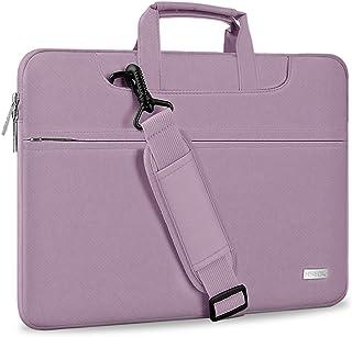 Monrodbitt Material de Buceo Cuaderno Bolsa Bolsa de Tableta para Macbook Bag Negro 170 * 250Mm