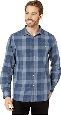 Urban Navy Encinal Plaid