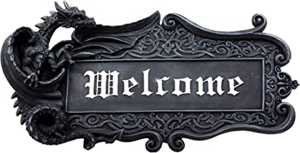Best gothic wall plaques Reviews