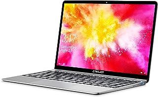 """TECLAST F7 Plus 14.1"""" Windows 10 Laptop,7mm Ultra Thin Metal Body,8GB RAM 256GB ROM,1920x1080P FHD IPS Intel Quad Core Lap..."""