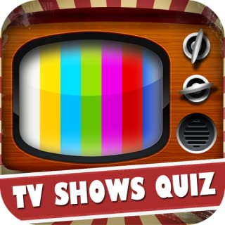 TV Shows Quiz - Guess Pic Game