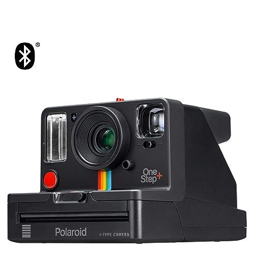 Polaroid Originals - 9010 - OneStep+ Appareil Photo Instantané - Noir