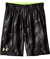 Under Armour Kids - Sandstorm Speed Shorts (Toddler)