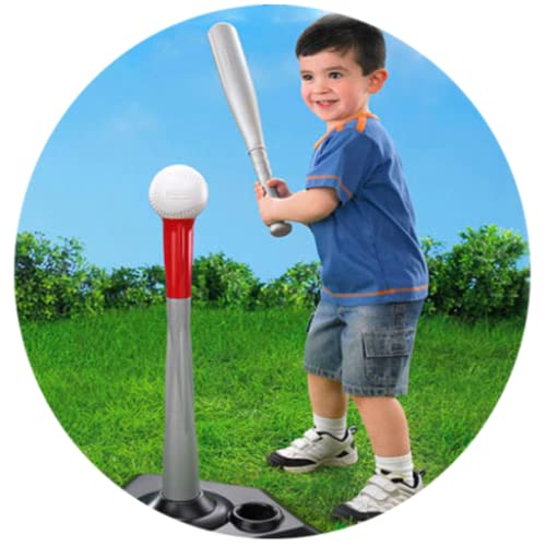 Rules to play Tee Ball