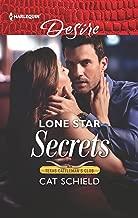 Lone Star Secrets (Texas Cattleman's Club: The Impostor Book 8)