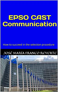 epso test preparation