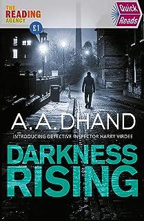 Darkness Rising (Quick Read) (English Edition)