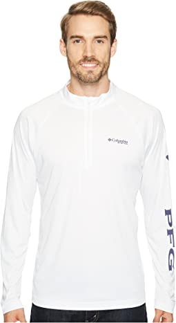 Terminal Tackle 1/4 Zip