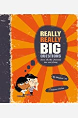 Really Really Big Questions Paperback
