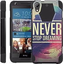 HTC Desire [626 / 626s] Proton Guard Phone Case - Never Stop Dream