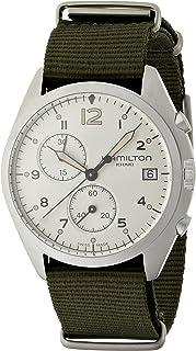 Hamilton Reloj de Pulsera H76552955