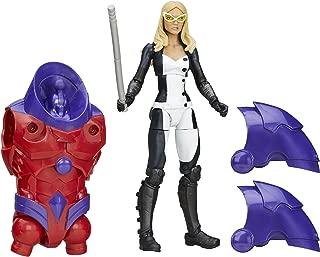 Marvel 6 Inch Legends Agents of Shield Mockingbird Action Figure (Build Red Skull)