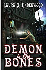 Demon in the Bones (Ard Magister Book 2) Kindle Edition