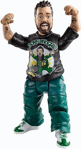 gran descuento Mattel WWE Serie Serie Serie 30 Hornswoggle Superstar  38 Figura de acción  alta calidad