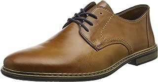 Rieker Men's Zim Lace Up Formal Shoes