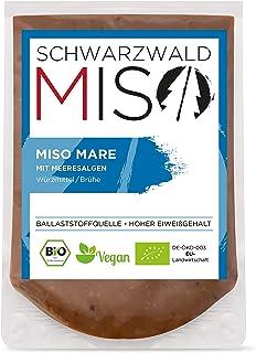 Schwarzwald Miso - Bio Miso Mare - 220g / DE-ÖKO-003