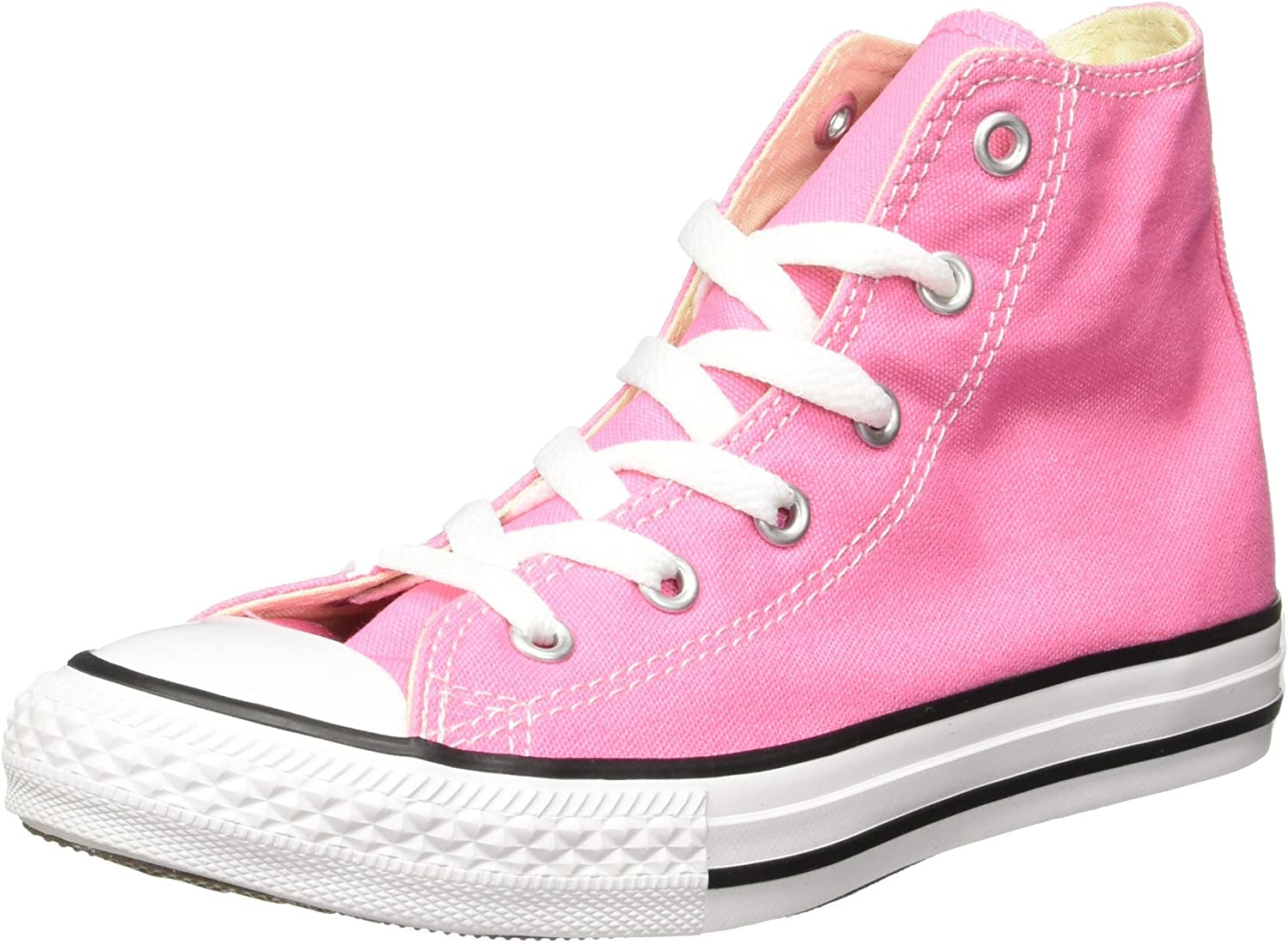 Converse Women's Chuck Taylor All Star Canvas High Top Sneakers