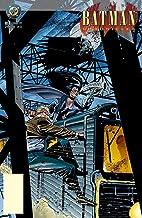 The Batman Chronicles (1995-2001) #1