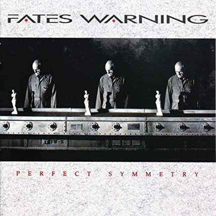 Perfect Symmetry Expanded Edition