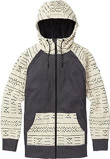 womens tall snowboard hoodies