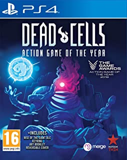 Dead Cells - Action Game of the Year Edition