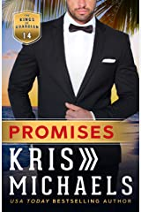 Promises (The Kings of Guardian Book 14) Kindle Edition