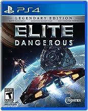 Elite Dangerous : Legendary Edition PS4 PlayStation 4 by Frontier Developments