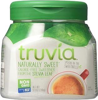Truvia - Nature's Calorie Free Erythritol Sweetener - 9.8 oz.