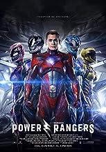 Power Rangers (Rental) [Italia] [Blu-ray]