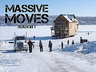 Massive Moves