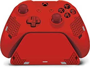 Controller Gear Sport Red Special Edition Xbox Pro Charging Stand (Controller Sold Separately) - Xbox One