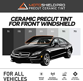Best ceramic automotive window tint Reviews