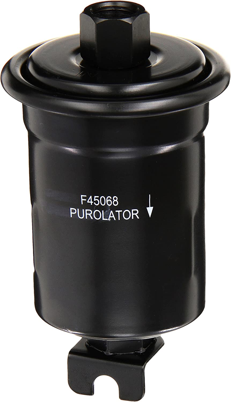 Purolator Al sold out. F45068 Max 74% OFF Filter Fuel