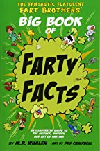 Best big book of fart facts Reviews
