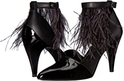 Opening Ceremony Chaka Feather Heel